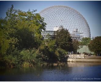 Biosphere-Montreal