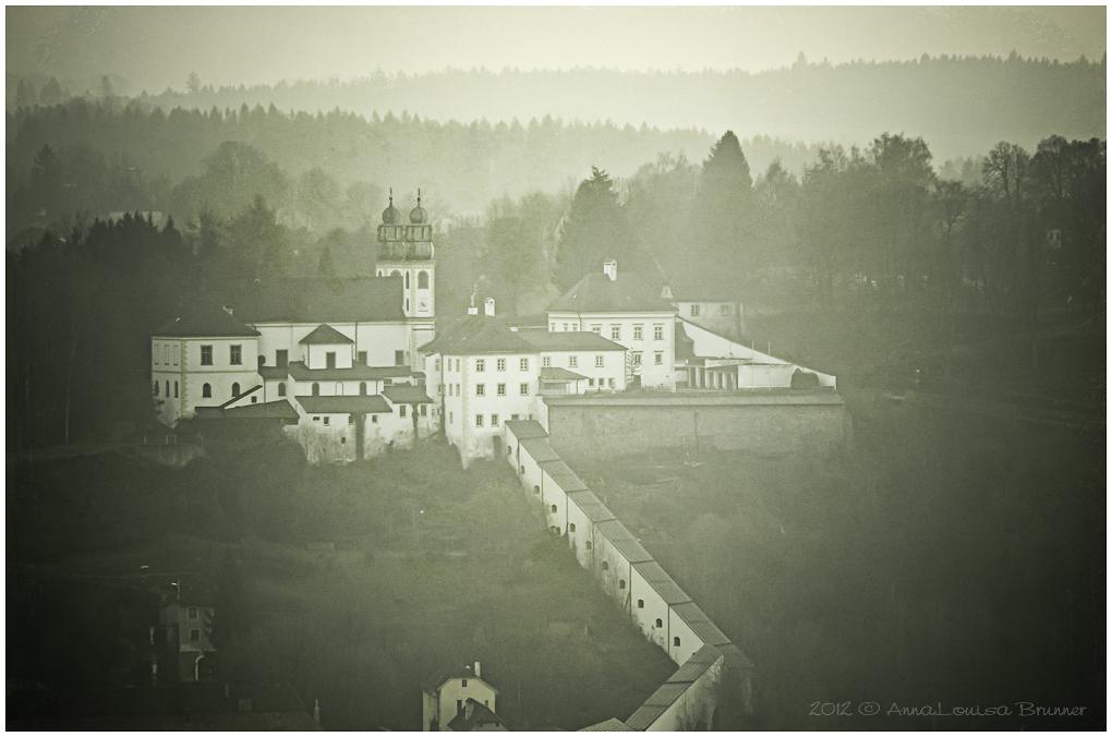 Passau - Maria Hilf