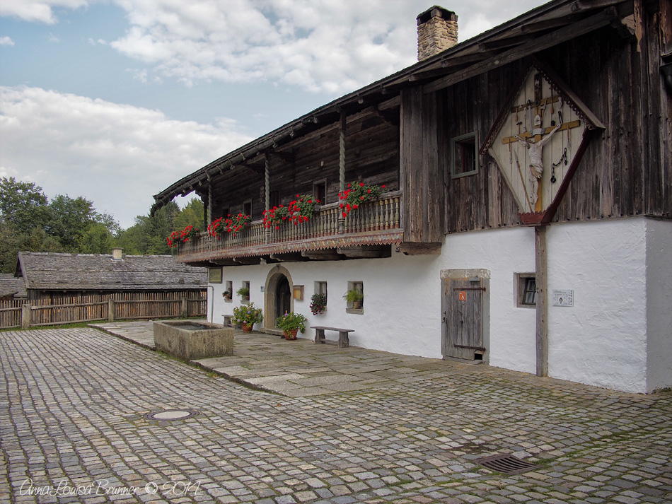 Museumsdorf-Tittling