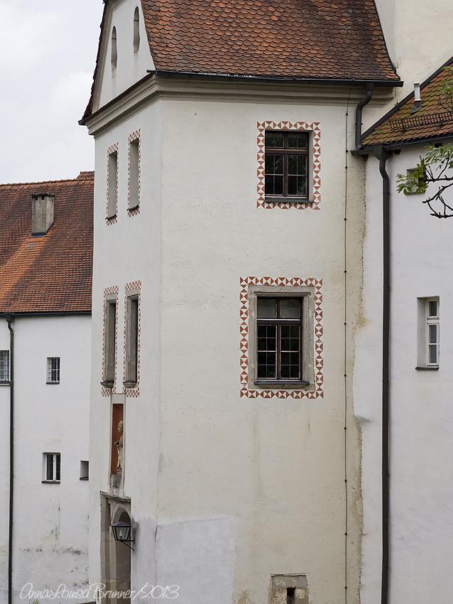 Veste-Oberhaus